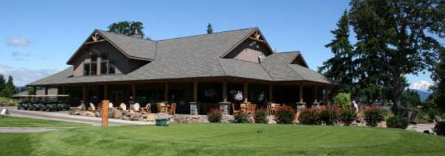 Indian Creek Clubhouse