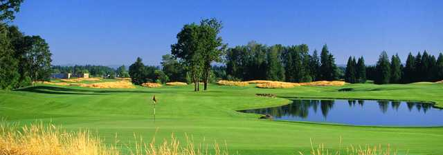 The Reserve Vineyards & GC - North: #17
