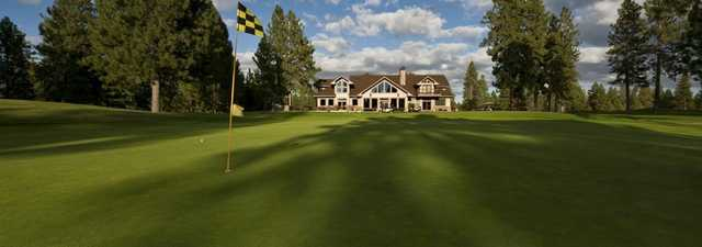 Lost Tracks GC: #9 & the clubhouse