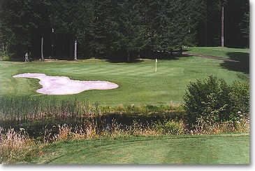 Tokatee Golf Club In Blue River
