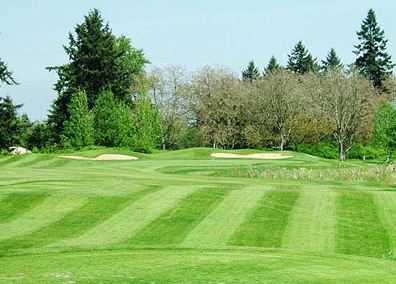 Portland Oregon Golf Course Homes For Sale