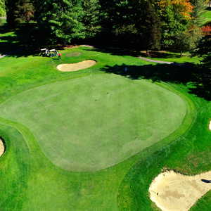 Heron Lakes GC - Greenback: #12