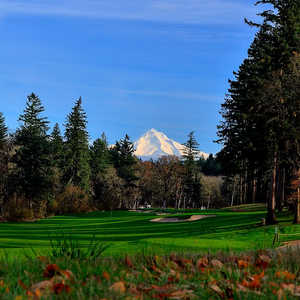 Camas Meadows GC