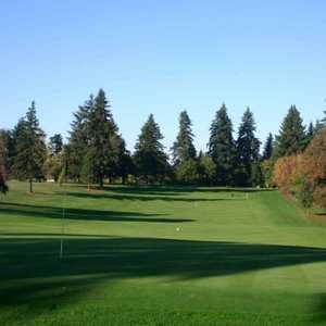Evergreen GC: #8