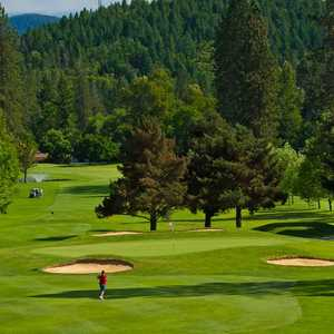 Grants Pass GC