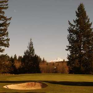 Oregon City GC: #12
