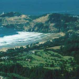 Agate Beach GC
