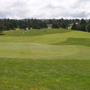 Crestview GC: #3