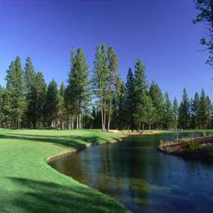 Widgi Creek GC: #17