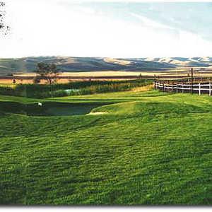 Wildhorse Practice Area