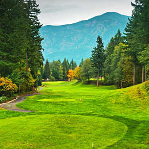 Skamania Lodge #2