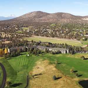 Ridge @ Eagle Crest: Aerial view