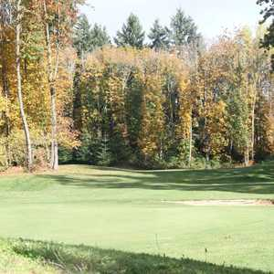 RiverRidge Golf Complex - SuttonRidge Nine: #6