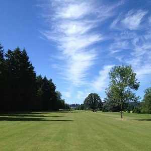 Sandelie Golf - West Nine