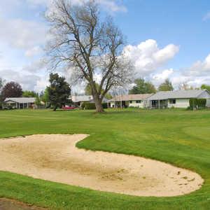 Woodburn Estates & Golf