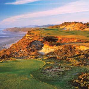 Pacific Dunes: #13
