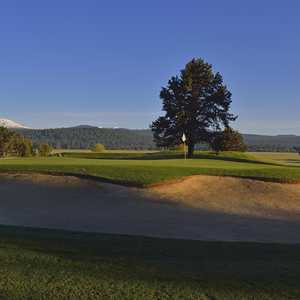 Meadows at Sunriver Resort: #17