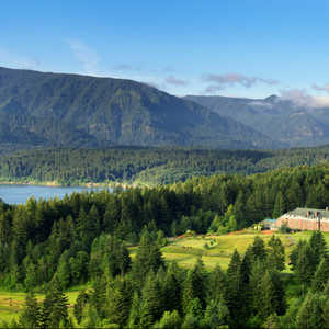 Skamania Lodge GC