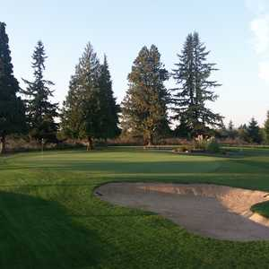Oregon City GC: #11