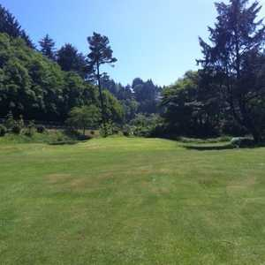 Neskowin Beach GC