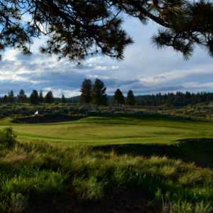 The Retreat & Links at Silvies Valley Ranch