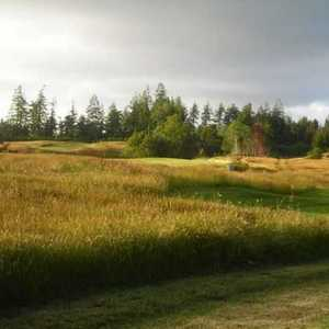 Bandon Crossings GC: #4