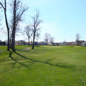 Claremont GC