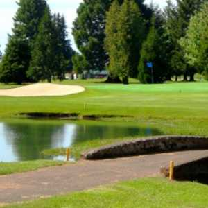 Santiam GC