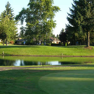 Charbonneau GC