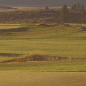 The Retreat & Links at Silvies Valley Ranch - McVeigh's Gauntlet