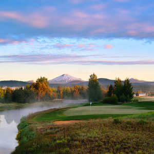 Crosswater at Sunriver Resort