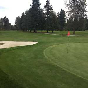 Willamette Valley CC