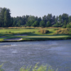 View of the 4th hole from the Great Blue Course at Heron Lakes Golf Club