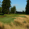 A view from a tee at Stone Creek Golf Club.