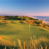 Pacific Dunes: #11