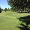 A view from tee #2 at Greenlea Golf Course