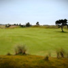 A view from the The Punchbowl putting course at Bandon Dunes Golf Resort