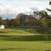 A view from RiverRidge Golf Complex