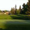 A view from McNary Golf Club
