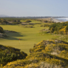 Bandon Dunes: View from #5