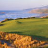 Bandon Dunes: View from #6
