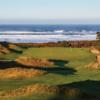 Bandon Preserve: View from #9