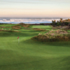 Bandon Preserve: View from #10