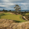 Bandon Preserve: View from #11