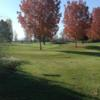 A fall view from Meriwether National Golf Club
