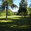 View of a fairway at Salem Golf Club