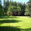 View of a green at Salem Golf Club