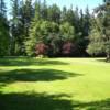 View of a green at Salem Golf Club