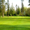A view from a fairway at Killarney West Golf Course