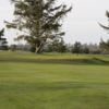 A view of a green at Astoria Golf & Country Club